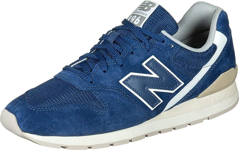 nouveau style de vie attrayant et durable prix bas New Balance Cm996ac, Baskets Homme: Amazon.fr: Chaussures et ...