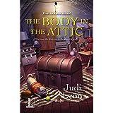 The Body in the Attic (A Jazzi Zanders Mystery Book 1)