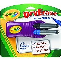 Crayola Dry Erase Marker Magnetic Eraser