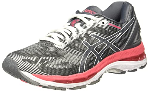 Running ASICS Nimbus Women's Gel 19 Shoes XZikuP