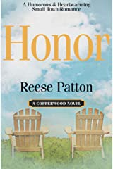 Honor: A Humorous & Heartwarming Small Town Romance (Copperwood Book 3) Kindle Edition