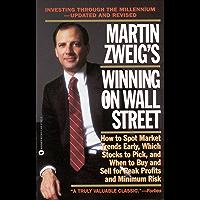 Martin Zweig Winning on Wall Street (English Edition)