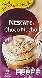 Nescafe Chocomocha 5 Sachets, 100g