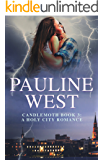 Candlemoth: Book 3: A Twist of Fate (A Holy City Romance)