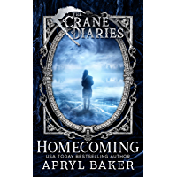 The Crane Diaries: Homecoming (English Edition)