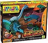 The Orb Factory Sticky Mosaics Dinosaurs Craft Kit