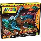 The Orb Factory Sticky Mosaics Dinosaurs