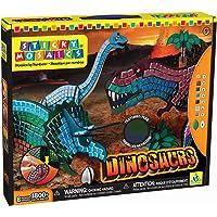 Orb Factory Sticky Mosaics Dinosaurs