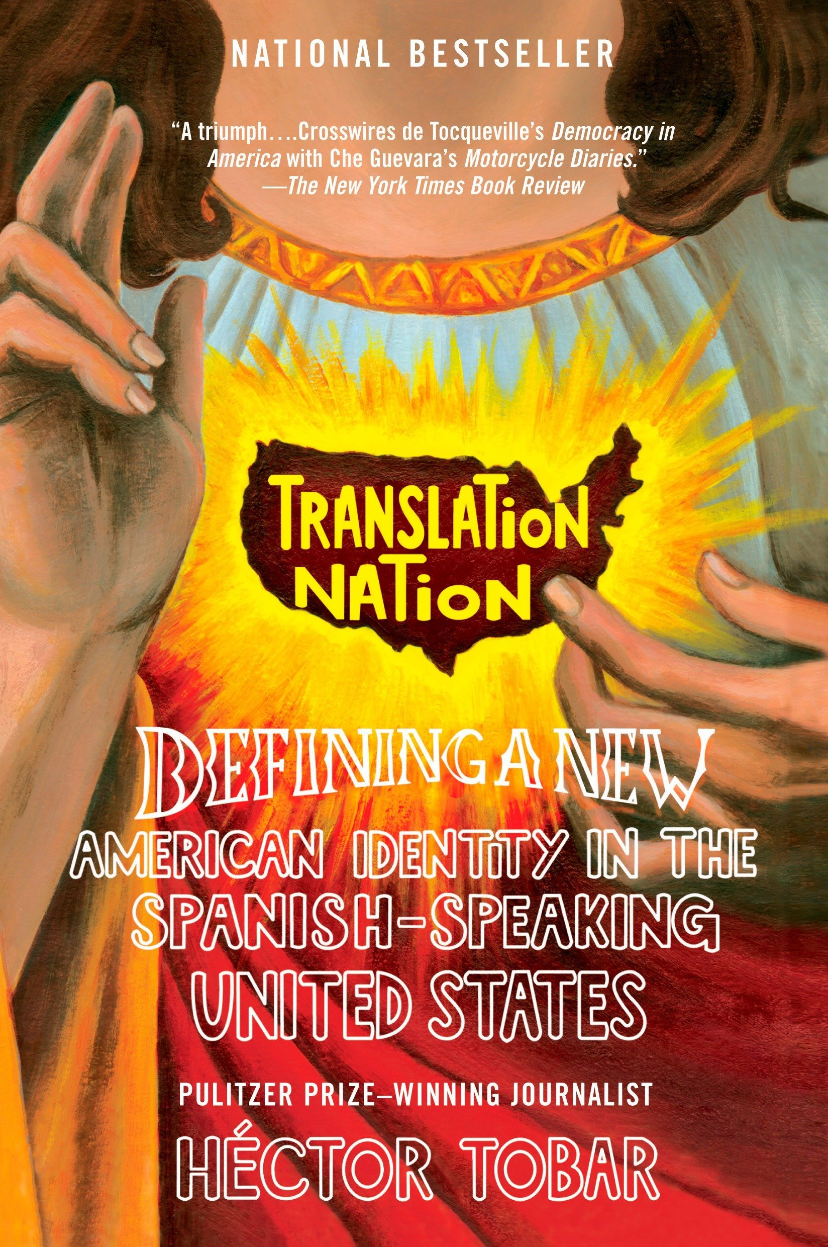 Translation Nation: Defining a New American