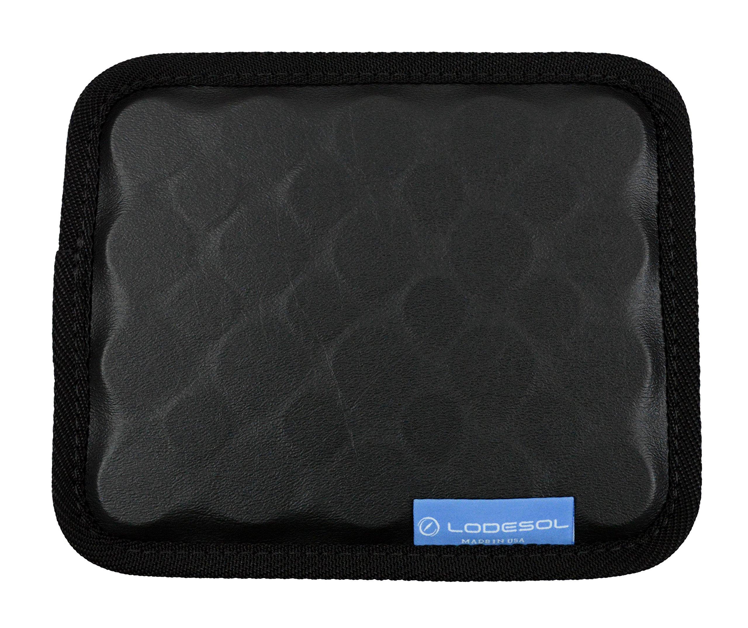 Lodesol Flexible Magnetic Tool Holder 8.25''x6.75'' Mp2012