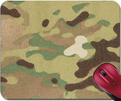 Amazon Com Liili Mousepad Image Id 20126833 Armed Force