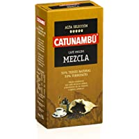 Catunambú - Café Molido Mezcla, 250 Gramos