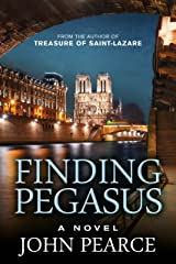 Finding Pegasus (Eddie Grant series Book 3) Kindle Edition