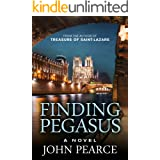 Finding Pegasus: A fuel-air bomb destroys a sailboat. A new and top-secret mini sub disappears. From there it's a nail-biting