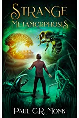 Strange Metamorphosis Kindle Edition