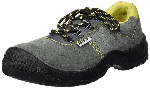 Valeria Nº Transpirable Seguridad Maurer 43 15011260 Zapatos ybY7vf6g