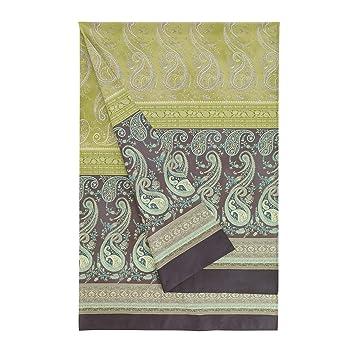 Bassetti granfoulard toalla decoracin scauri 2 algodn puro - 350x270: Amazon.es: Hogar