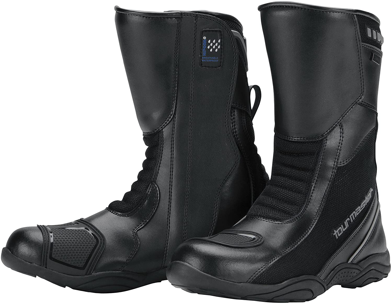 Tourmaster Solution WP Air Men's Road Boots