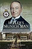 Hitler's Munich Man: The Fall of Sir Admiral Barry
