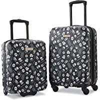 AMERICAN TOURISTER Star Wars Hardside Spinner Wheel Luggage, 2-Piece Set (18/21)