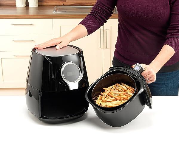 Salter EK2205 Health Fryer | Healthy Food for calorie controlled diets
