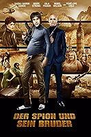 Der Spion Und Sein Bruder [dt./OV]
