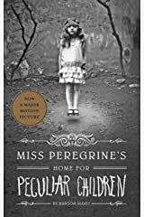 Miss Peregrine's Home for Peculiar Children (Miss Peregrine's Peculiar Children Book 1) (English Edition) eBook Kindle