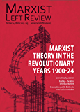 Marxist Left Review 14