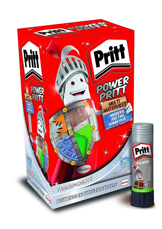 Pritt - Power - Barra adhesiva, 19.5 g Henkel 1962267