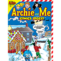Archie & Me Digest #12 (Archie and Me Comics Digest)