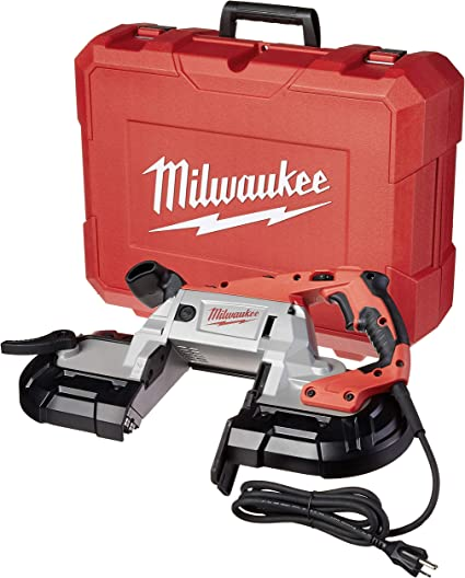 Milwaukee 6232-21 Deep Cut Band Saw - Foreign Quality