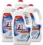 7in1 Pro Formula Carpet Care Solution 4/1 Gallons
