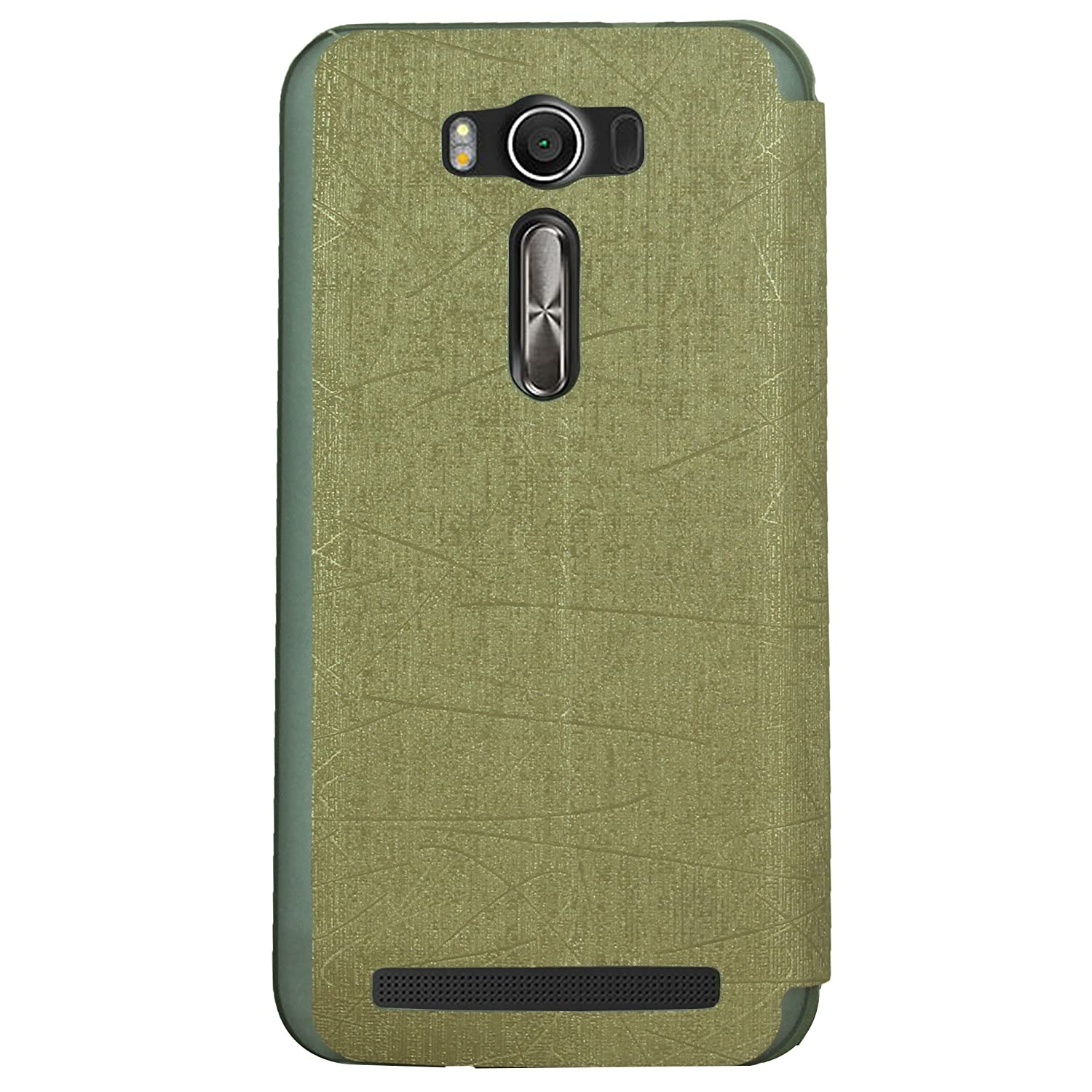 Tpu Grip Cover With Kickstand For Asus Zenfone 2 Laser 60 Ze600kl Ze601kl Free Zenflash Heartly Premium Luxury Pu Leather Flip Stand Back Case Ze500kl