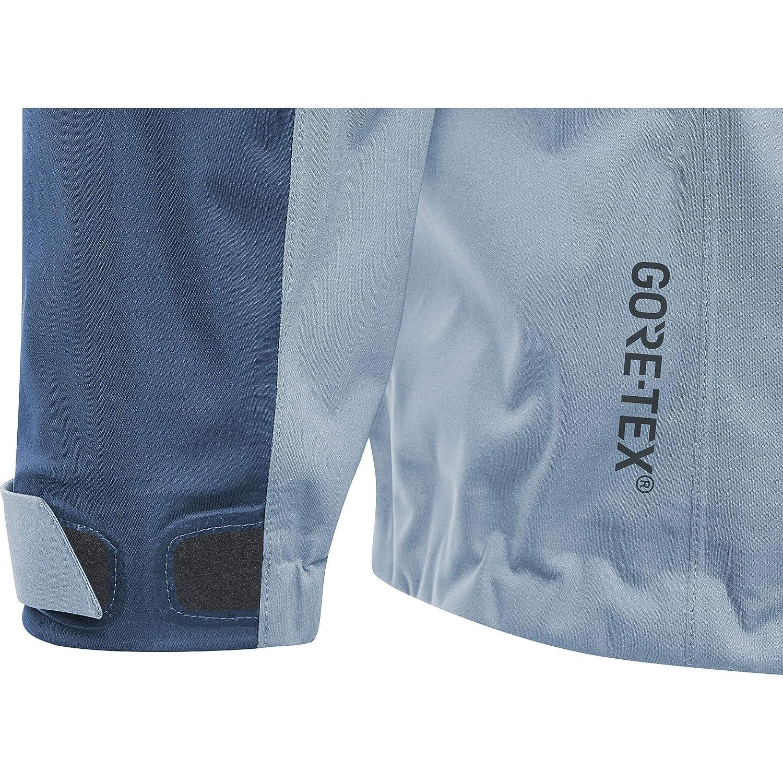 GORE Wear R3 Mens Hooded Jacket GORE-TEX
