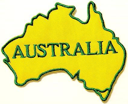 Amazon Australia Sydney Map Team Miltary Army Jacket T Shirt