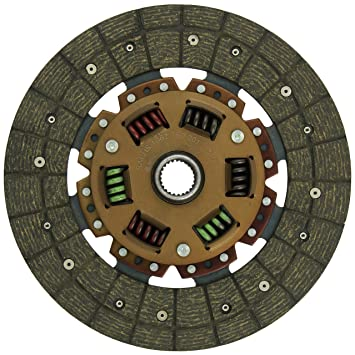Sachs 1862 750 001 Disco de embrague