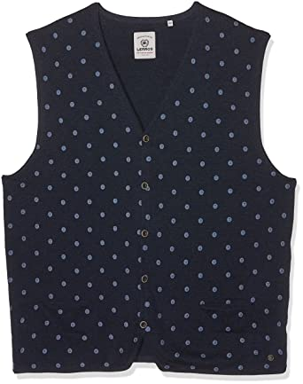 Mens Lerros Herren Strickweste Große Größen Vest Top Lerros Große Größen Outlet Footlocker Finishline Visit New Cheap Online Best Prices Cheap Price P6CLNNr