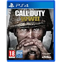 Call of Duty WW II PlayStation 4 by Sony