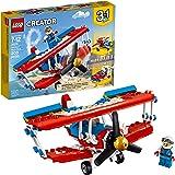 LEGO Creator  Avião de Acrobacias Ousadas 31076