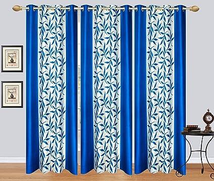 Creative Creative Door Curtain For Home, Curtains For Door, Parda For Door  And Window