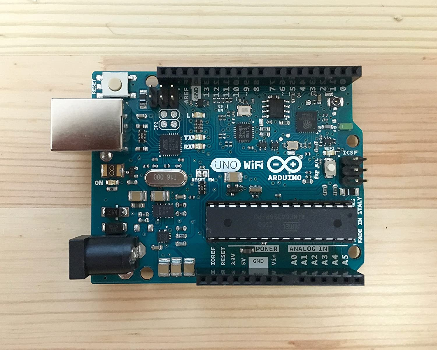 Arduino Uno Wifi Computers Accessories Projects Esp8266 Wireless Web Server Electronics For You