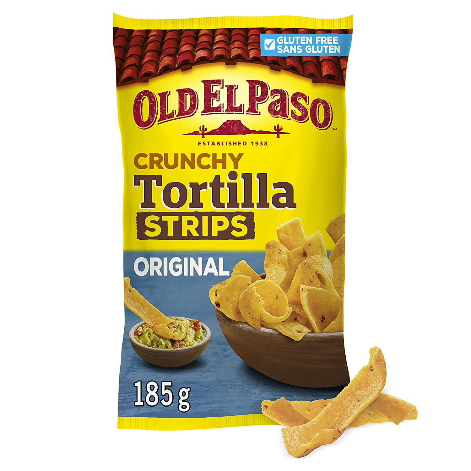 for Tortilla sale strips