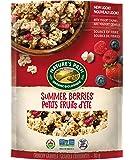 Nature's Path Organic Summer Berries Gluten Free Granola 312g Pouch