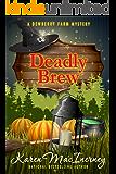 Deadly Brew (Dewberry Farm Mysteries Book 3)