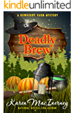 Deadly Brew (Dewberry Farm Mysteries Book 3)
