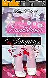 Kein Brautstrauß für Vampire: Paranormale Romanzen #1