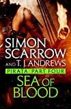 Pirata: Sea of Blood: Part four of the Roman Pirata series (English Edition)