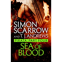 Pirata: Sea of Blood: Part four of the Roman Pirata series