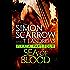 Pirata: Sea of Blood: Part four of the Roman Pirata series (English Edition)