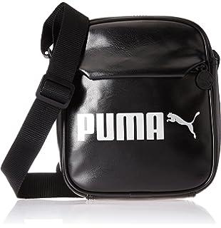 96b72594b518 Puma Synthetic 18 cms Aquifer-Metallic Messenger Bag (7500402 ...